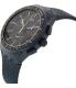 Swatch Men's Originals SUSN407 Blue Silicone Swiss Quartz Watch - Side Image Swatch