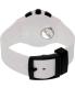 Swatch Men's Originals SUSW405 White Silicone Swiss Quartz Watch - Back Image Swatch