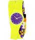 Swatch Women's Originals LJ110 Yellow Silicone Swiss Quartz Watch - Main Image Swatch