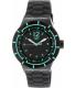 Swatch Women's Originals SUUB403 Black Silicone Swiss Quartz Watch - Main Image Swatch