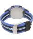 Timex Women's Expedition TW4B02300 Blue Cloth Quartz Watch - Back Image Swatch