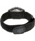 Timex Men's Expedition TW4B02400 Black Cloth Quartz Watch - Back Image Swatch