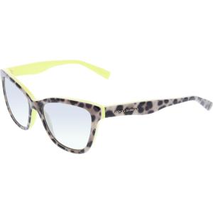 Dolce & Gabbana Girl's  DG4237-28616G-47 Multi Butterfly Sunglasses