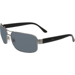 Polo Men's  PH3070-905087-64 Blue Rectangle Sunglasses