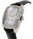 Invicta Women's Baby Lupah 5168 Black Leather Swiss Quartz Watch - Side Image Swatch