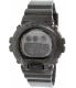 Casio Women's G-Shock GMDS6900SM-1 Black Resin Quartz Watch - Main Image Swatch