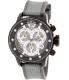 Invicta Men's Rally 19622 Black Silicone Quartz Watch - Main Image Swatch