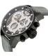 Invicta Men's Rally 19622 Black Silicone Quartz Watch - Side Image Swatch