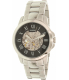 Fossil Men's Grant ME3103 Silver Stainless-Steel Automatic Watch - Main Image Swatch
