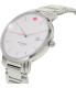 Kate Spade Women's Gramercy 1YRU0008 Silver Stainless-Steel Quartz Watch - Side Image Swatch