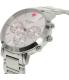 Kate Spade Women's Gramercy 1YRU0714 Silver Stainless-Steel Quartz Watch - Side Image Swatch