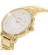 Kate Spade Women's Gramercy 1YRU0789 Gold Stainless-Steel Quartz Watch - Side Image Swatch