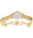 Kate Spade Women's Gramercy Grand 1YRU0009 Gold Stainless-Steel Quartz Watch - Back Image Swatch
