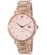Kate Spade Women's Gramercy Grand 1YRU0641 Rose Gold Stainless-Steel Quartz Watch - Main Image Swatch