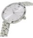 Kate Spade Women's Holland 1YRU0859 Silver Stainless-Steel Quartz Watch - Side Image Swatch