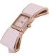 Kate Spade Women's Kenmare 1YRU0901 Pink Leather Quartz Watch - Side Image Swatch