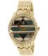 Armani Exchange Women's AX5527 Gold Stainless-Steel Quartz Watch - Main Image Swatch