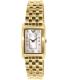 Emporio Armani Women's Marco AR1904 Gold Stainless-Steel Quartz Watch - Main Image Swatch