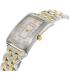 Emporio Armani Women's Marco AR1905 Silver Stainless-Steel Quartz Watch - Side Image Swatch