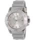 Emporio Armani Men's AR6085 Silver Resin Quartz Watch - Main Image Swatch