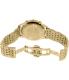 Emporio Armani Men's Beta AR1893 Gold Stainless-Steel Quartz Watch - Back Image Swatch