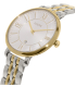 Fossil Women's Jacqueline ES3739 Gold Stainless-Steel Quartz Watch - Side Image Swatch