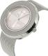 Gucci Women's U-Play YA129415 Silver Stainless-Steel Swiss Quartz Watch - Side Image Swatch