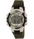 Timex Women's Marathon T5K805 Black Silicone Quartz Watch - Main Image Swatch