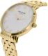 Kate Spade Women's Monterey 1YRU0847 Gold Stainless-Steel Quartz Watch - Side Image Swatch