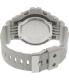 Casio Men's G-Shock GDX6900HT-8 Grey Resin Quartz Watch - Back Image Swatch