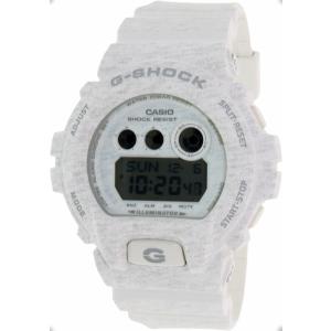 Casio Men's G-Shock GDX6900HT-7 White Resin Quartz Watch