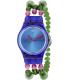 Swatch Women's Originals GN243B Blue Plastic Swiss Quartz Watch - Main Image Swatch