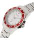 Swiss Military Hanowa Women's Sword 06-7221-04-001-04 Silver Stainless-Steel Swiss Quartz Watch - Side Image Swatch