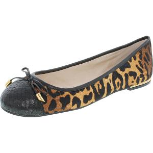 Vince Camuto Women's Izella 2 Ankle-High Fur Flat Shoe