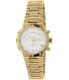 Bulova Women's Maiden Lane 98R216 Gold Stainless-Steel Quartz Watch - Main Image Swatch