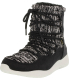Rocket Dog Women's Otis Blankie Ankle-High Fabric Snow Boot - Main Image Swatch