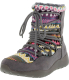 Rocket Dog Women's Otis Shalet Ankle-High Fabric Snow Boot - Main Image Swatch
