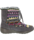Rocket Dog Women's Otis Shalet Ankle-High Fabric Snow Boot - Side Image Swatch