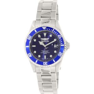 Invicta Men's Pro Diver 9204OB Silver Stainless-Steel Quartz Watch