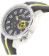 Invicta Men's S1 Rally 20332 Black Rubber Quartz Watch - Side Image Swatch