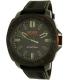 Hugo Boss Men's Sao Paulo 1513254 Black Rubber Quartz Watch - Main Image Swatch