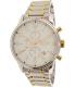 Hugo Boss Men's Aeroliner 1513236 Silver Stainless-Steel Quartz Watch - Main Image Swatch