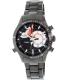 Timex Men's Intelligent Quartz TW2P72800 Black Stainless-Steel Quartz Watch - Main Image Swatch