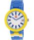Lego Men's 9008016 Blue Plastic Quartz Watch - Main Image Swatch