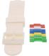 Lego Men's 9008016 Blue Plastic Quartz Watch - Side Image Swatch