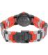 Lego Boy's Star Wars 8020332 Black Plastic Quartz Watch - Back Image Swatch