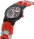 Lego Boy's Star Wars 8020332 Black Plastic Quartz Watch - Side Image Swatch