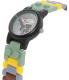 Lego Boy's Star Wars 8020363 Black Plastic Quartz Watch - Side Image Swatch
