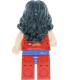 Lego Girl's Dc Universe Clock 9009877 - Back Image Swatch