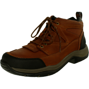 Ariat Women's Terrain Ankle-High Leather Hiking Boot